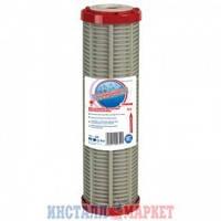Картридж многоразовый полиэстровый для горячей воды Aquafilter FCPHH50M