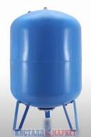 Бак гидроаккумулирующий Aquapress 50 л. вертикальный