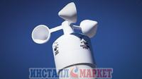 Мини-Погодная Станция Wind-Clik