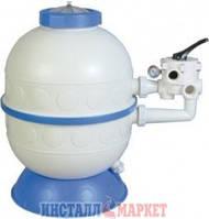 Песчаный фильтр Kripsol Granada GL406 - 6 м3/час