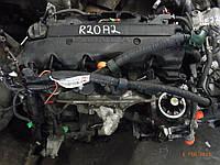 Двигатель Honda CR-V III 2.0 i-VTEC, 2009-today тип мотора R20A2