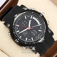 Брендовые наручные часы O.T.S 8115 All Black