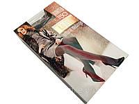 Женские колготки LORES WINTER 150den,Цвета: серый,коричневый,миланж .размер: 2,3,4