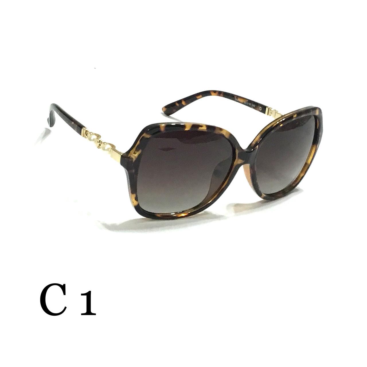 Солнцезащитные очки с поляризационной линзой 2048