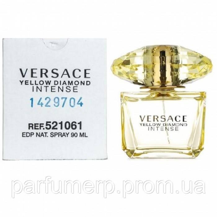 Versace Yellow Diamond Intense 90мл (Версаче Желтый Бриллиант) - Оригинал!