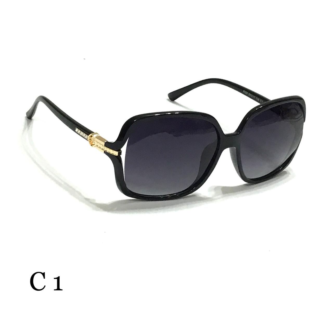 Солнцезащитные очки с поляризационной линзой 8026