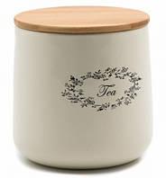 """Емкость для хранения продуктов """"Tea"""" (11х11 см.)"""