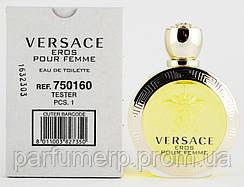 Versace Eros Pour Femme 2016 100мл (Версаче Эрос Пур Фемме) - Оригинал!