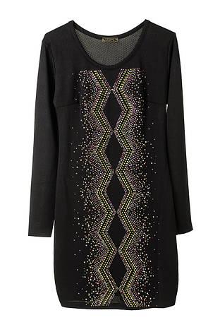 Платье Россыпь камней, фото 2