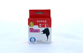 Сетевое Micro USB 5 V зарядное устройство для мобильных и планшетов
