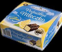 Конфеты птичье молоко Magnetic Podniebne Mleczko Cytrynowe , 500г