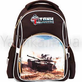 Рюкзак школьный Kite TD17-513S