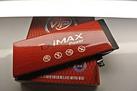 Аккумулятор повышенной емкости iMAX для iPhone 4S (1430mAh)