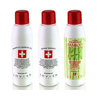 LOVIEN Набор для восстановления сухих и поврежденных волос