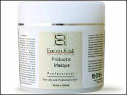 Регенерирующая маска для проблемной кожи - Probiotic Masque, 50мл