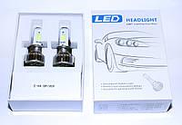 Светодиодные лампы  LED HEADLIGHT LNP Н7