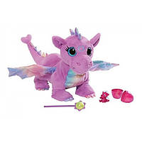 Zapf Creation Интерактивный дракон для куклы BABY Born Interactive Wonderland Dragon Toy 822456
