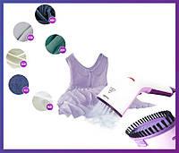 Ручной отпариватель для одежды и штор Sokany Hand Steamer YG-868