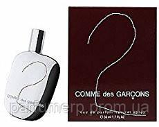 Comme Des Garcons №2 (50мл), Женская Парфюмированная вода  - Оригинал!
