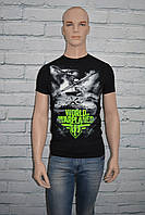 Светящиеся футболки в темноте