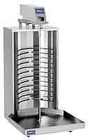 Аппарат для приготовления мяса шаурмы КИЙ-В ШЭ-30П (6кВт) нагрузка 30 кг