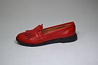 Женские туфли с бахромой из натуральной кожи, возможен отшив в других цветах кожи и замша