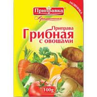 Приправа грибная с овощами 100г