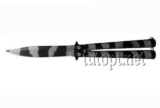 Нож бабочка B840 M91