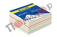 Бумага для записей, цветная 90х90