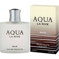 La Rive Aqua La Rive Мужская туалетная вода 90 мл.