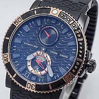 Часы ULYSSE NARDIN Maxi Marine Diver.Класс ААА