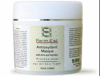 Антиоксидантная маска с пептидами, 250мл