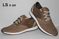 Туфли мужские спортивные Clubshoes Sand, фото 1