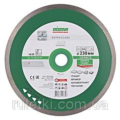 Алмазный диск по граниту Distar 230мм, 25,4мм Granite