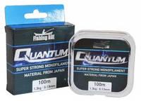 Леска Fishing ROI Quantum 0,23-0,40 мм 100м