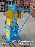 Оборудование для производства шлакоблока цены, фото 2