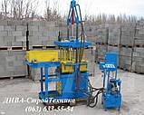 Оборудование для производства шлакоблока цены, фото 4
