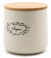 """Емкость для хранения сыпучих продуктов """"Sugar"""" (10х11 см.)"""