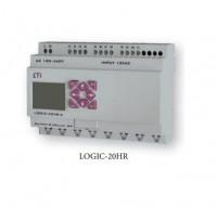 ПЛК LOGIC-20HR-24A_24V AC_12-4I/4O-Rele