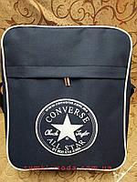 Сумка планшет конверс converse(только ОПT)Сумка для через плечо