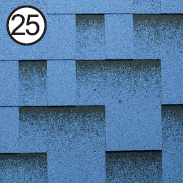 ROOFSHIELD (SBS) Премиум Модерн 25