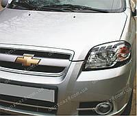 Chevrolet Aveo III (2006-)