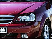 Chevrolet Lacetti sed (2003-)