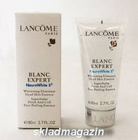 Пилинг для лица Lancome Blanc Expert Neuro white X3 80ml