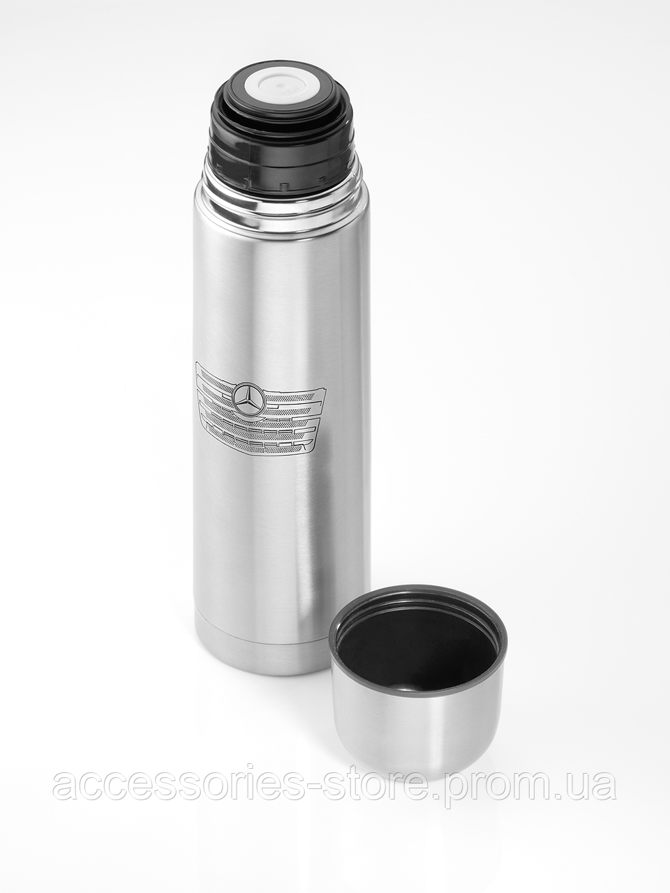 Термос Mercedes-Benz Thermos Flask, Grille Actros