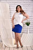 Летнее платье индивидуальный пошив
