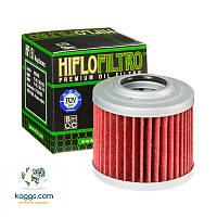Масляный фильтр Hiflo HF151 для BMW, Aprilia, Bimota, Bombardier, CCM, Jawa, MuZ.