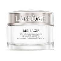 Lancome -  Крем для лица  укрепляющий, от морщин двойного действия Renergie Cream 50ml (оригинал)