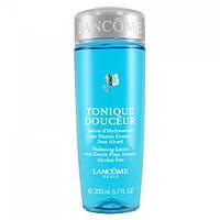 Lancome - Лосьон для лица, увлажняющий, для нормальной кожи Tonique Douceur 200ml (оригинал)