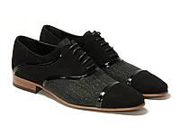 Туфли классические мужские Etor